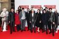 Cast und Crew - Weltpremiere des Films KUNDSCHAFTER DES FRIEDENS   Cast und Crew - Weltpremiere des Films KUNDSCHAFTER DES FRIEDENS