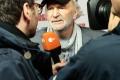 Michael Gwisdek im Interview - Weltpremiere des Films KUNDSCHAFTER DES FRIEDENS | Michael Gwisdek im Interview - Weltpremiere des Films KUNDSCHAFTER DES FRIEDENS
