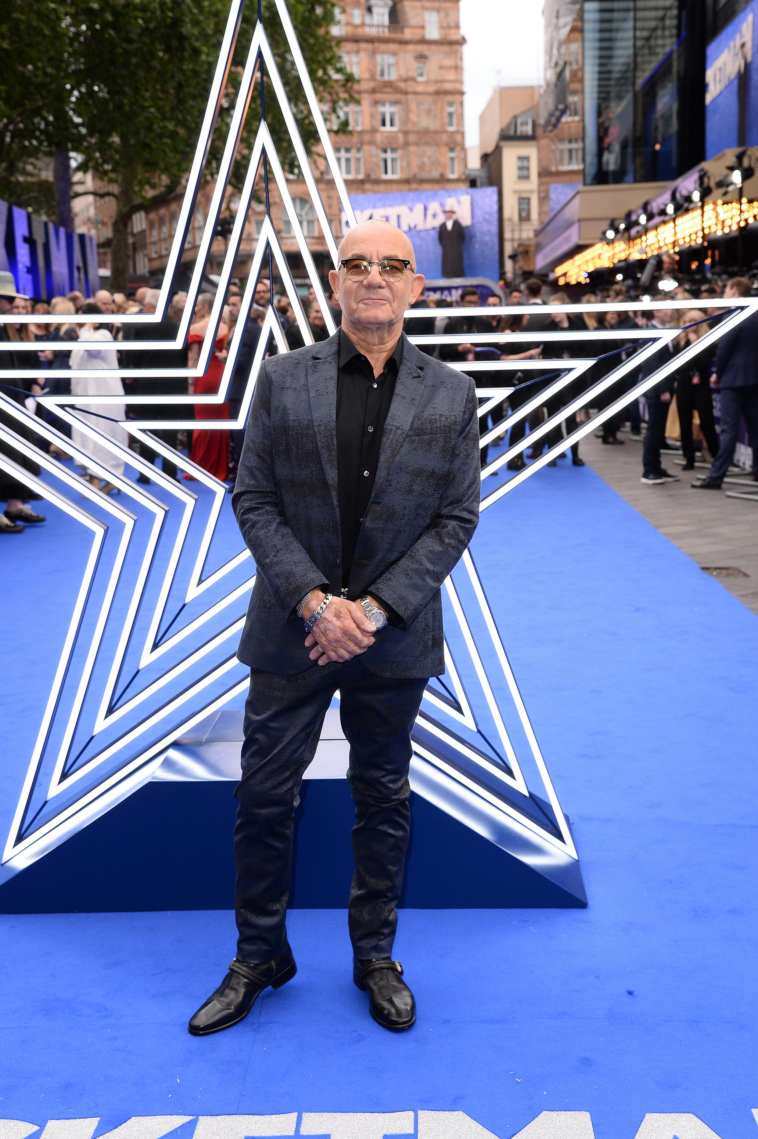"""Rocketman"" UK Premiere - Red Carpet Arrivals"